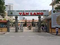 Điều tra vụ bắt cóc học sinh tiểu học lúc học về tại Quảng Ninh