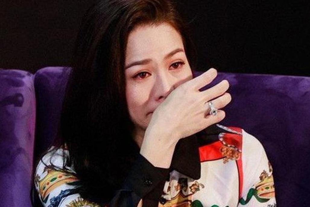 Nhật Kim Anh vẫn bàng hoàng, chưa thể tin công an đã bắt được kẻ trộm 5 tỷ-1