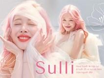 Sulli: Hoa tuyết lê tàn lụi ở tuổi 25 vì miệng lưỡi người đời