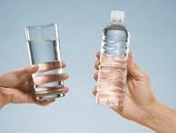 Hà Nội 'khủng hoảng' nước sạch nhưng dùng nước khoáng, nước tinh khiết để nấu ăn có thực sự tốt không?