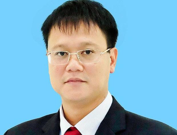 Thứ trưởng Bộ GD-ĐT Lê Hải An qua đời vì ngã từ tầng cao-1