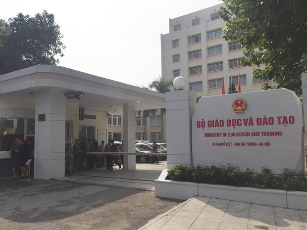 Thứ trưởng Bộ GD-ĐT Lê Hải An qua đời vì ngã từ tầng cao-2