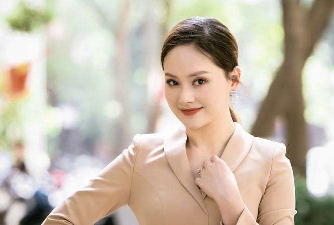 Ngắm nhan sắc 'gái một con của diễn viên Lan Phương-1