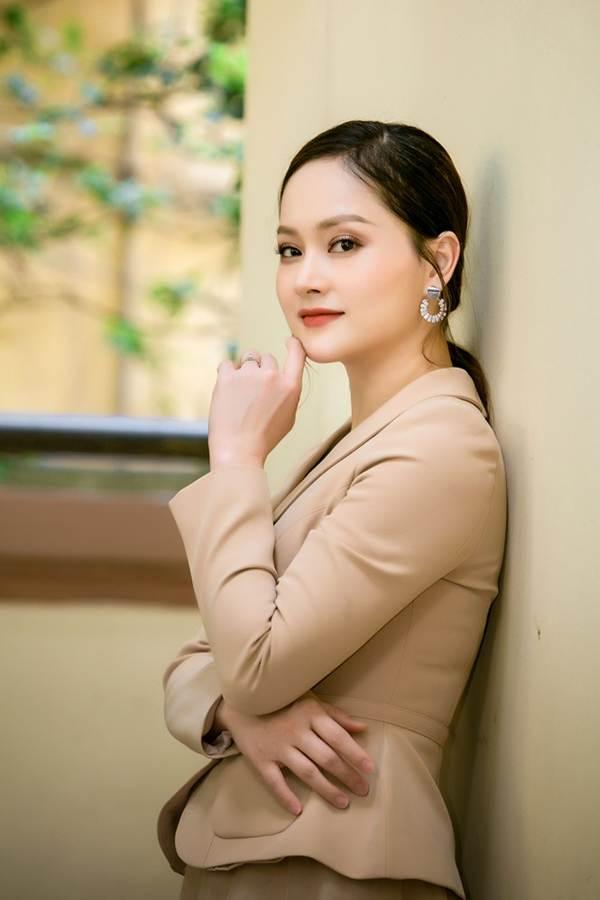 Ngắm nhan sắc 'gái một con của diễn viên Lan Phương-3