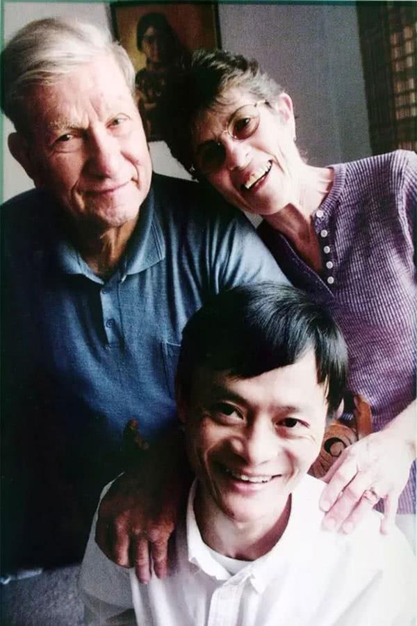 Từng được giúp đỡ 3 triệu đồng vô điều kiện, tỷ phú Jack Ma trở lại tìm ân nhân xưa và hành trình đền ơn đáp nghĩa khiến người đời nể phục-2