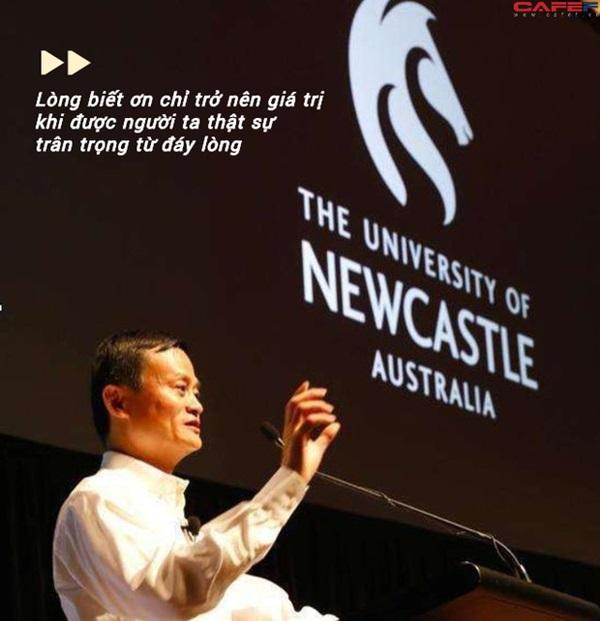 Từng được giúp đỡ 3 triệu đồng vô điều kiện, tỷ phú Jack Ma trở lại tìm ân nhân xưa và hành trình đền ơn đáp nghĩa khiến người đời nể phục-3