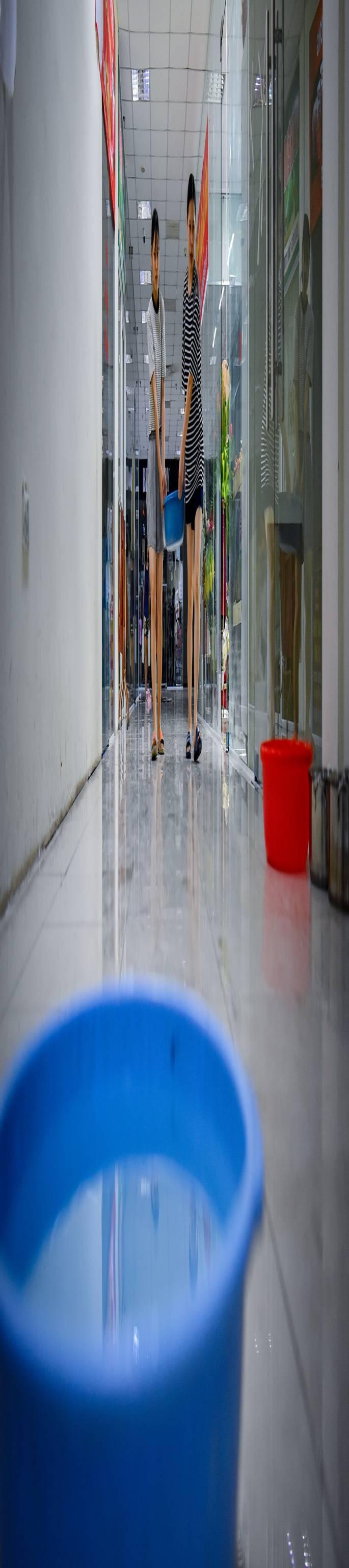 Cuộc sống người Hà Nội đảo lộn trong cơn khủng hoảng nước-31