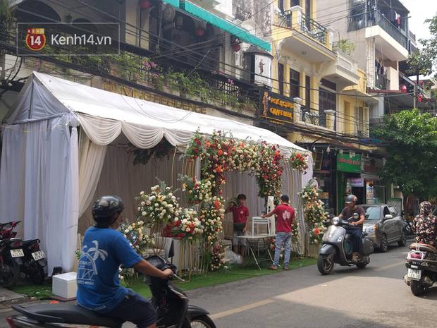 HOT: Lưu Đê Ly tổ chức lễ cưới cùng người đàn ông từng khiến cô chịu tiếng Tuesday trên phố Hàng Buồm?-3