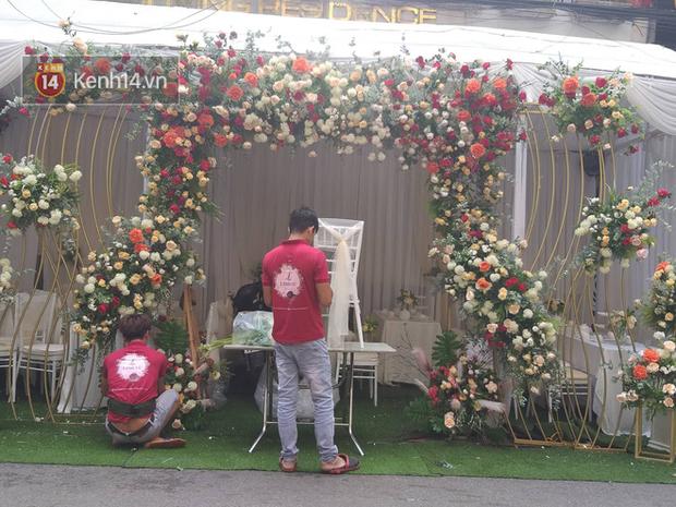 HOT: Lưu Đê Ly tổ chức lễ cưới cùng người đàn ông từng khiến cô chịu tiếng Tuesday trên phố Hàng Buồm?-4