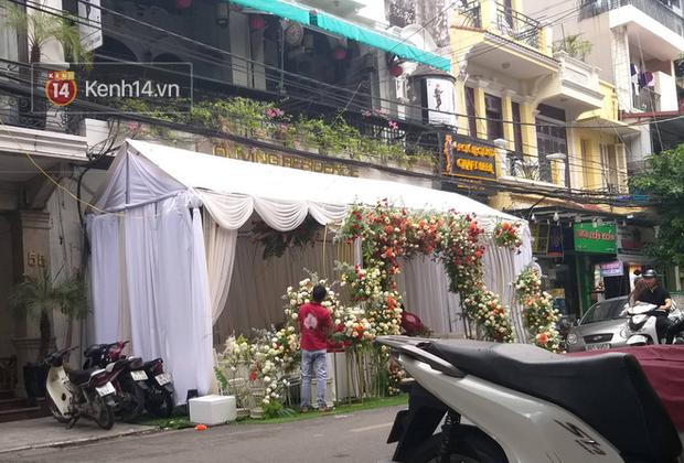 HOT: Lưu Đê Ly tổ chức lễ cưới cùng người đàn ông từng khiến cô chịu tiếng Tuesday trên phố Hàng Buồm?-5