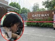 Nóng: VKS phê chuẩn quyết định khởi tố cô giáo chủ nhiệm vụ bé trai 6 tuổi trường Gateway tử vong