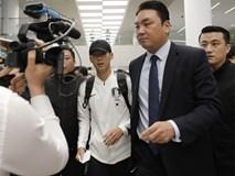 Cầu thủ Hàn Quốc sốc khi đội Triều Tiên 'đá banh như đánh trận'