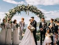 Sinh 3 đứa con, ở bên nhau 10 năm không có đám cưới, nhưng sau khi mặc váy cô dâu hơn 1 năm nhà văn Gào đã chính thức tuyên bố đường ai nấy đi