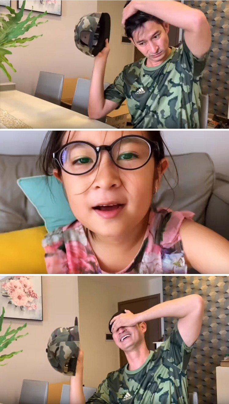 Huy Khánh mất công nấu nhưng vợ không ăn, con gái nói một câu ai nghe cũng mát ruột-3