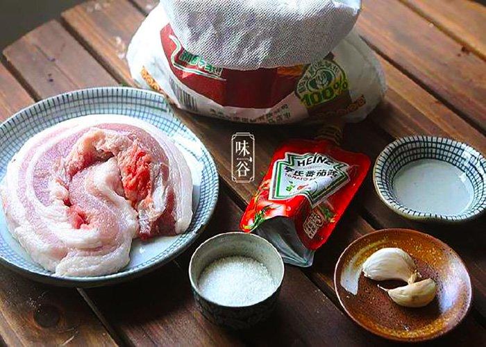 Thịt lợn chua ngọt nấu kiểu này chồng chan, con múc đến giọt nước sốt cuối cùng-1