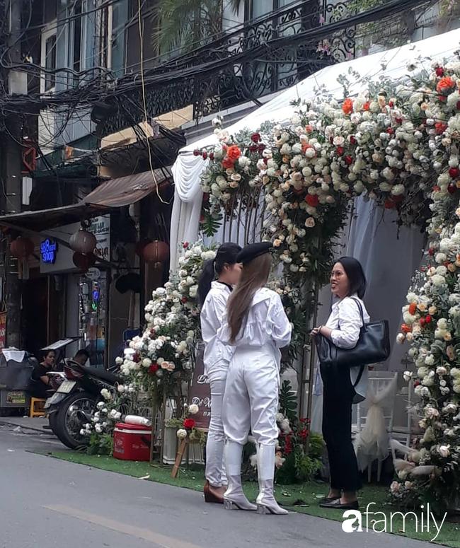 HOT: Lưu Đê Ly tổ chức lễ cưới cùng người đàn ông từng khiến cô chịu tiếng Tuesday trên phố Hàng Buồm?-7