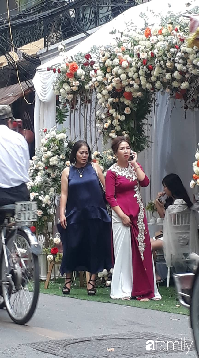 HOT: Lưu Đê Ly tổ chức lễ cưới cùng người đàn ông từng khiến cô chịu tiếng Tuesday trên phố Hàng Buồm?-8