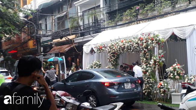 HOT: Lưu Đê Ly tổ chức lễ cưới cùng người đàn ông từng khiến cô chịu tiếng Tuesday trên phố Hàng Buồm?-9
