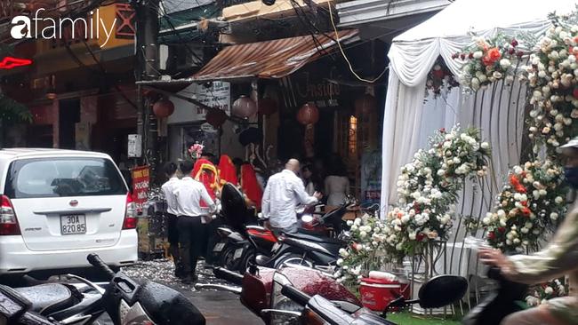 HOT: Lưu Đê Ly tổ chức lễ cưới cùng người đàn ông từng khiến cô chịu tiếng Tuesday trên phố Hàng Buồm?-10