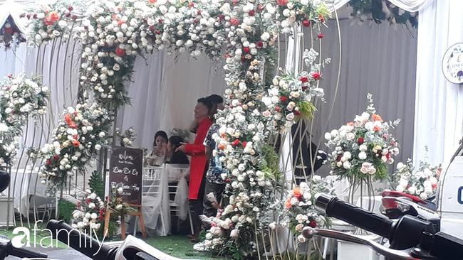 HOT: Lưu Đê Ly tổ chức lễ cưới cùng người đàn ông từng khiến cô chịu tiếng Tuesday trên phố Hàng Buồm?-11