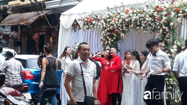 HOT: Lưu Đê Ly tổ chức lễ cưới cùng người đàn ông từng khiến cô chịu tiếng Tuesday trên phố Hàng Buồm?-17