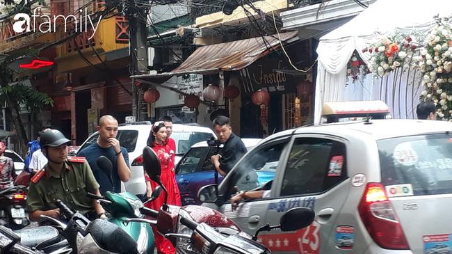 HOT: Lưu Đê Ly tổ chức lễ cưới cùng người đàn ông từng khiến cô chịu tiếng Tuesday trên phố Hàng Buồm?-12