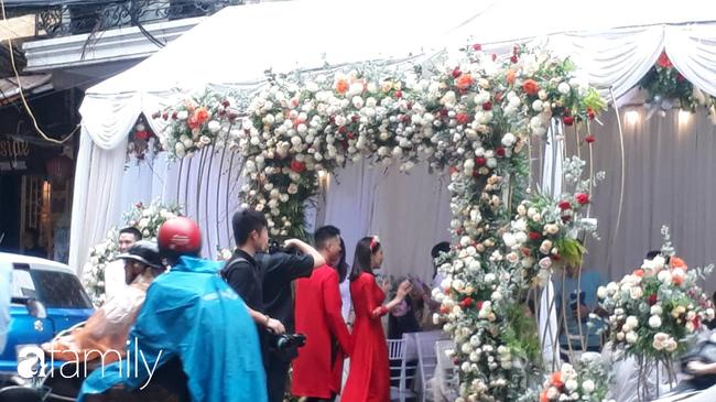 HOT: Lưu Đê Ly tổ chức lễ cưới cùng người đàn ông từng khiến cô chịu tiếng Tuesday trên phố Hàng Buồm?-15