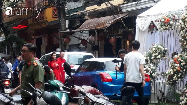 HOT: Lưu Đê Ly tổ chức lễ cưới cùng người đàn ông từng khiến cô chịu tiếng Tuesday trên phố Hàng Buồm?-13