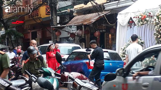 HOT: Lưu Đê Ly tổ chức lễ cưới cùng người đàn ông từng khiến cô chịu tiếng Tuesday trên phố Hàng Buồm?-14