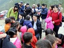 'Thứ trưởng Lê Hải An là thần tượng của nhiều thế hệ sinh viên'