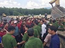 Hé lộ tin nhắn Nguyễn Thái Luyện chỉ đạo nhân viên gây rối, đập phá xe đoàn cưỡng chế: Nước cờ sai dẫn đến ngày tàn của Alibaba