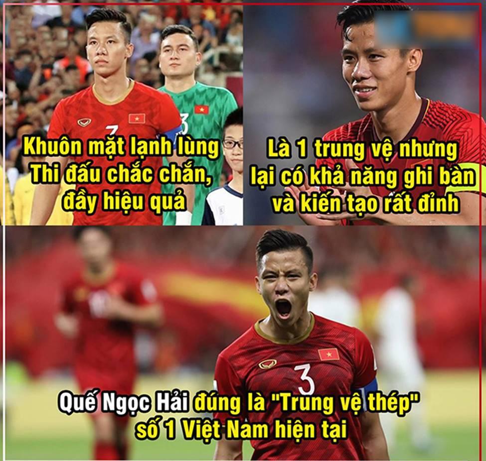 Ảnh chế: Thua Việt Nam, Indonesia mở kho điểm tại vòng loại World Cup 2022-4