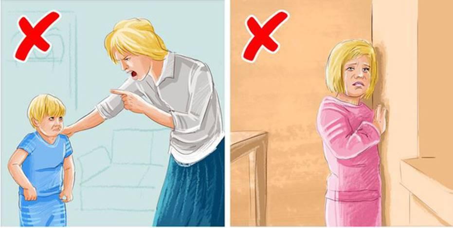 10 cách cha mẹ cần ghi nhớ để đối phó với những đứa trẻ cứng đầu-6