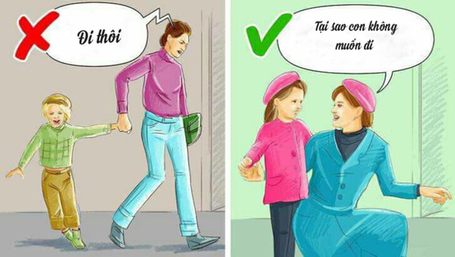 10 cách cha mẹ cần ghi nhớ để đối phó với những đứa trẻ cứng đầu-7