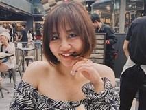 Văn Mai Hương hát để thể hiện tình cảm với bạn trai