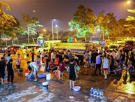 Nơi nào chịu ảnh hưởng trong cuộc khủng hoảng nước sạch sông Đà?