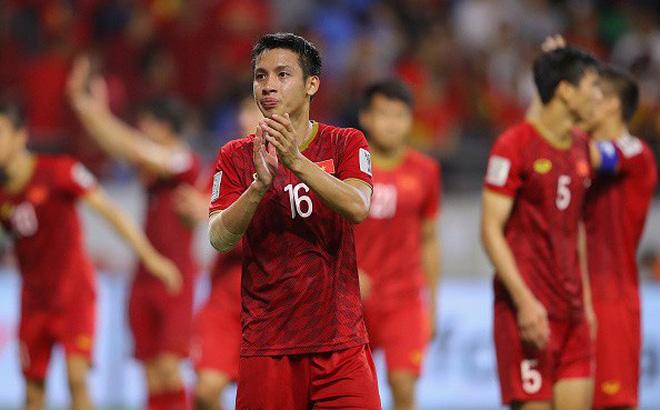 Cơ hội nào để ĐT Việt Nam lọt vào vòng loại thứ 3 World Cup 2022 khu vực châu Á?-1