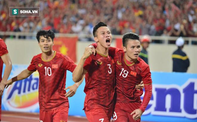 Cơ hội nào để ĐT Việt Nam lọt vào vòng loại thứ 3 World Cup 2022 khu vực châu Á?-2