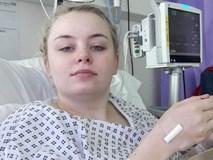 Đau đớn suốt 10 năm, cô gái được phát hiện có 2 tử cung, 2 âm đạo