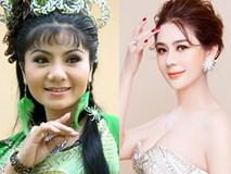 Danh tính cô đào cải lương đã đề nghị ca sĩ chuyển giới Lâm Khánh Chi kết hôn
