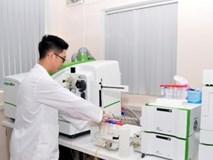 Xét nghiệm miễn phí cho người dân chịu ảnh hưởng của sự cố ô nhiễm nước sông Đà