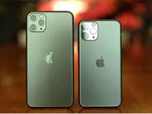 Nghịch lý giá iPhone 11 Pro lại đắt hơn cả iPhone 11 Pro Max