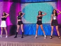 Dàn thí sinh Hoa hậu Hoàn vũ Việt Nam nhảy 'Kill This Love' sexy