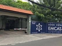 Một phụ nữ 33 tuổi tử vong sau khi nâng ngực ở BV thẩm mỹ Emcas