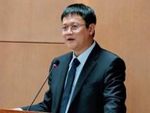 Lễ viếng Thứ trưởng GD&ĐT Lê Hải An được tổ chức ngày 21/10