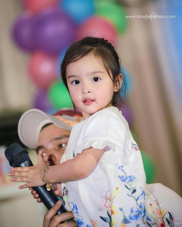 Mỹ nhân đẹp nhất Philippines - Marian Rivera tiết lộ Zia từng nghiện iPad và tuyệt chiêu đơn giản để con rời mắt khỏi màn hình-2