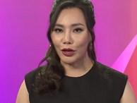 Hồ Quỳnh Hương: 'Tôi sợ quá, mới bảo quản lí, thôi gọi điện hủy show đi'