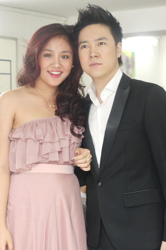 Trước khi có tin đồn kết hôn với Bùi Anh Tuấn, Văn Mai Hương đã sở hữu danh sách tình cũ và bạn trai tin đồn toàn những mỹ nam của showbiz Việt-2