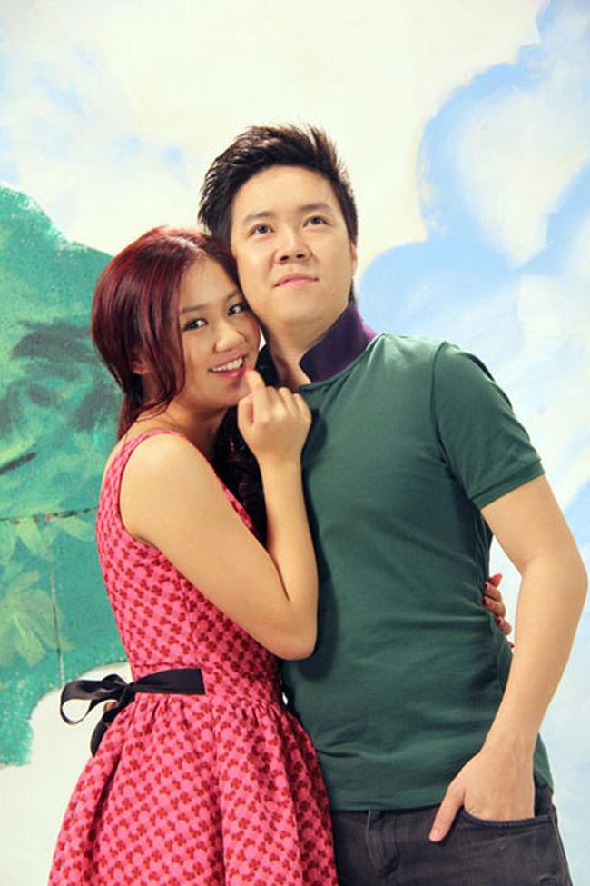 Trước khi có tin đồn kết hôn với Bùi Anh Tuấn, Văn Mai Hương đã sở hữu danh sách tình cũ và bạn trai tin đồn toàn những mỹ nam của showbiz Việt-3