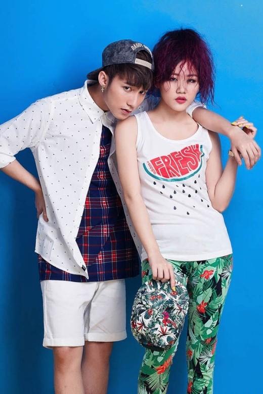 Trước khi có tin đồn kết hôn với Bùi Anh Tuấn, Văn Mai Hương đã sở hữu danh sách tình cũ và bạn trai tin đồn toàn những mỹ nam của showbiz Việt-6